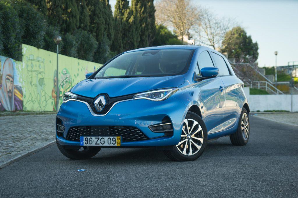 Renault Zoe: o carro eléctrico está pronto. E nós?
