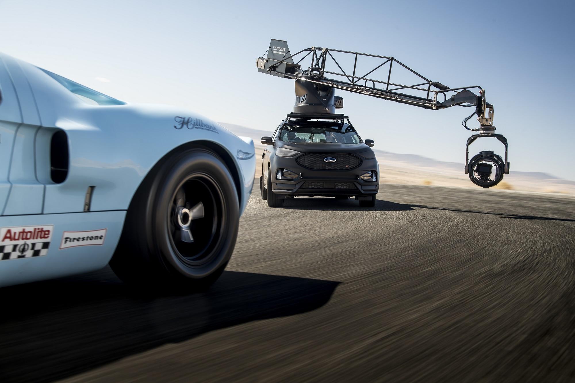 CameraCars: Captar aquela imagem… a 300 km/h!