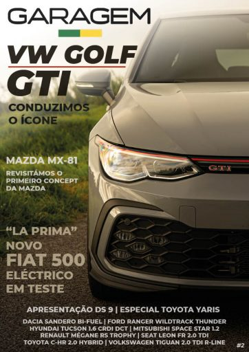 Capa Revista#2